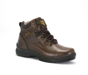 Bota Flother Chocolate Dielectrico