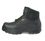 Bota Flother Negro Dielectrico